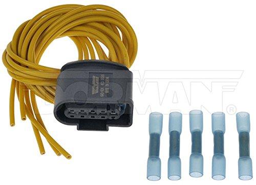 dorman mass air flow sensor - 6