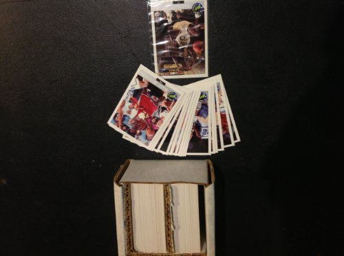 1992 Classic Draft Picks Set (100 Cards) Shaquille O'neal #1 Card (1992 Classic Draft)