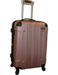 Kemyer 650 Series Hardside Wheeled Spinner 28 Inch Large Luggage Suitcase