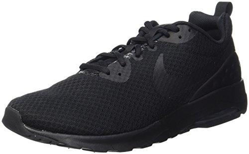 new style 478fc 56c10 NIKE Men s Air Max Motion Low Cross Trainer Black - Anthracite, 13 Regular  US by