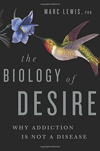 Biology of Desire by Marc Lewis (2015-06-11)