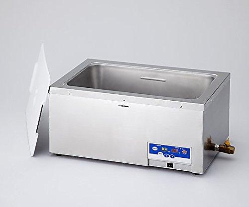 アズワン1-2162-05超音波洗浄器(ステンレス製ASU-Mシリーズ)584×384×273mmASU-20M B07BD1Y42B