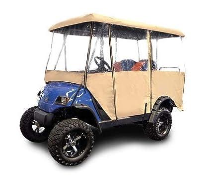 Amazon.com: Red Dot - Funda universal para carrito de golf ...