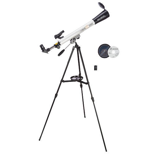 Edu Science Astro Precision 360 Young Astronomers Refractor Telescope