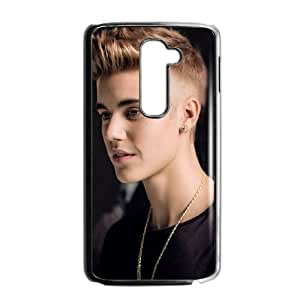 LG G2 Cell Phone Case Black Justin Bieber Dydz