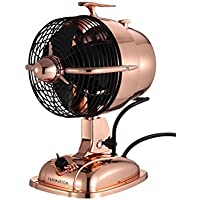 Fanimation UrbanJet - 12 inch - Rose Gold with Power Cord - FP7958RG