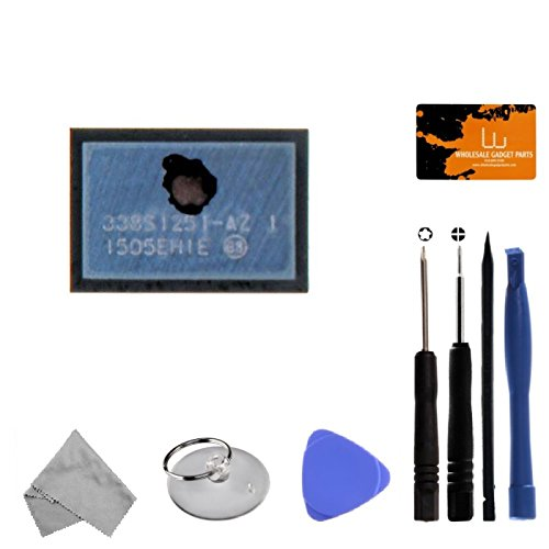 Power Management IC for Apple iPhone 6, 6 Plus (CDMA & GSM) with Tool Kit by Wholesale Gadget Parts (Image #2)