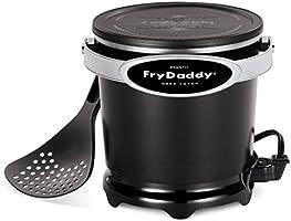 05420 Fry Daddy Deep Fryer Electric Countertop Nonstick New