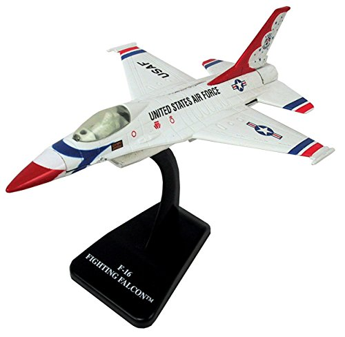 InAir E-Z Build Model Kit - F-16 Fighting Falcon Thunderbirds for sale  Delivered anywhere in USA