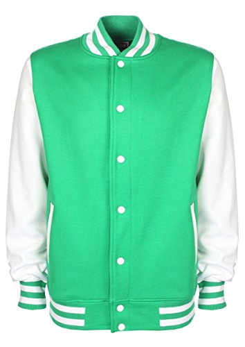 Minamo Good Kid Maad City Varsity Jacket Large (42-44 inc...