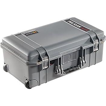 Amazon.com : Pelican 1510 Case With Foam (Desert Tan ...