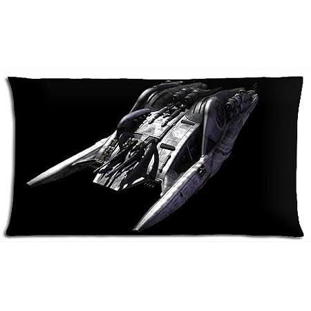 Battlestar Galactica - algodón - poliéster con cremallera ...