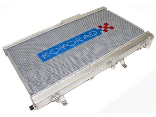 koyo aluminum radiator - 1