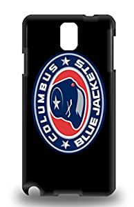 Fashion Design Hard 3D PC Case Cover NHL Columbus Blue Jackets Logo Protector For Galaxy Note 3 ( Custom Picture iPhone 6, iPhone 6 PLUS, iPhone 5, iPhone 5S, iPhone 5C, iPhone 4, iPhone 4S,Galaxy S6,Galaxy S5,Galaxy S4,Galaxy S3,Note 3,iPad Mini-Mini 2,iPad Air )
