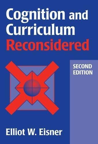 Cognition+Curriculum Reconsidered