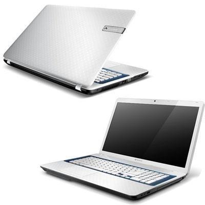 Gateway NV76R44U 17.3-Inch Laptop