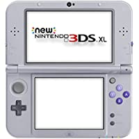 Nintendo New 3DS XL Super NES Edition with Super Mario Kart