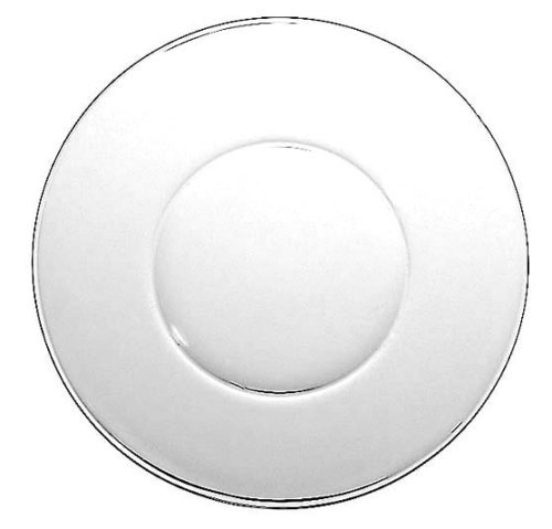 Anchor Hocking 8-Inch Presence Glass Salad Plate, Set of 12 by Anchor Hocking (Image #3)