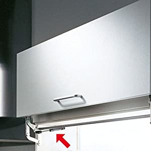 lot de 2 v rins gaz 250 n pour kesseb hmer solution de remplacement au top. Black Bedroom Furniture Sets. Home Design Ideas
