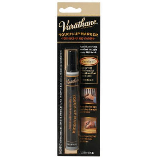 Rust-Oleum 215356 Varathane Touch-Up Marker For Light Cherry, Traditional Cherry