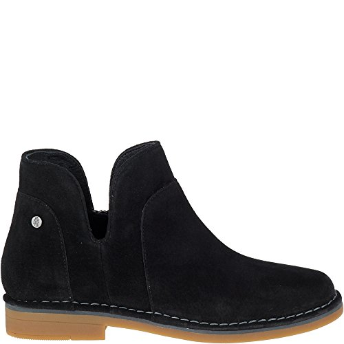 Catelyn Puppies Hush Black Suede Claudia AwUwxqa