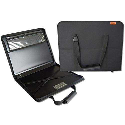 The START 3 PORTFOLIO CASE 14x18 by Prat-Paris® - by Prat Paris®