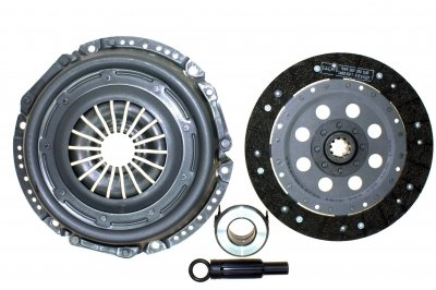 Sachs K70498-01 Clutch Set - Jeep Liberty Sachs Clutch