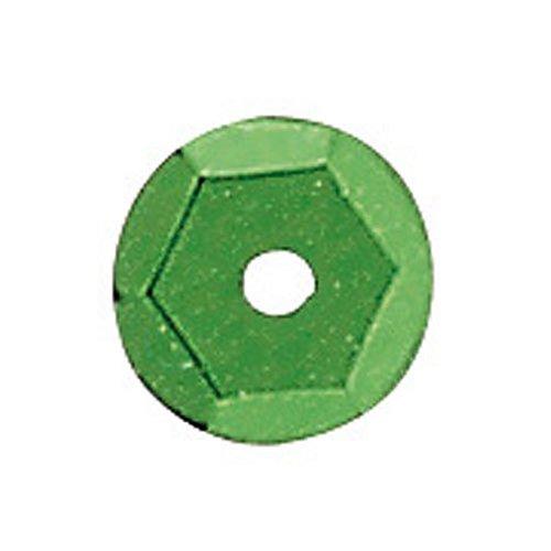 KNORR prandell 6232442 Paillettes 500 Pezzo Tazze-Verde KnorrPrandell 216232442