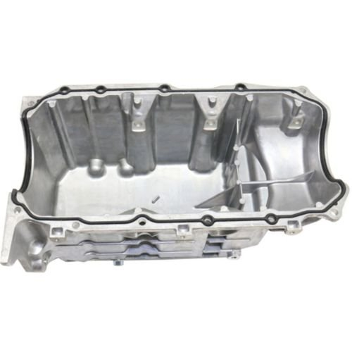Make Auto Parts Manufacturing - EQUINOX 05-09 / TORRENT 06-09 OIL PAN, 6 Cyl, 3.4L eng. - REPC311308 by Make Auto Parts Manufacturing