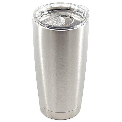 Tumbler Vacuum Insulated Stainless Steel product image