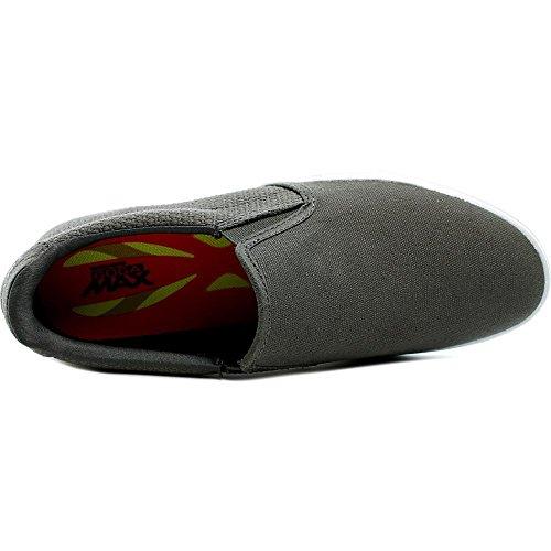 Sneaker us Donna Skechers Charcoal Frauen fdEYwR5q