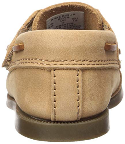 SPERRY Kids Authentic Original Crib Jr Shoe