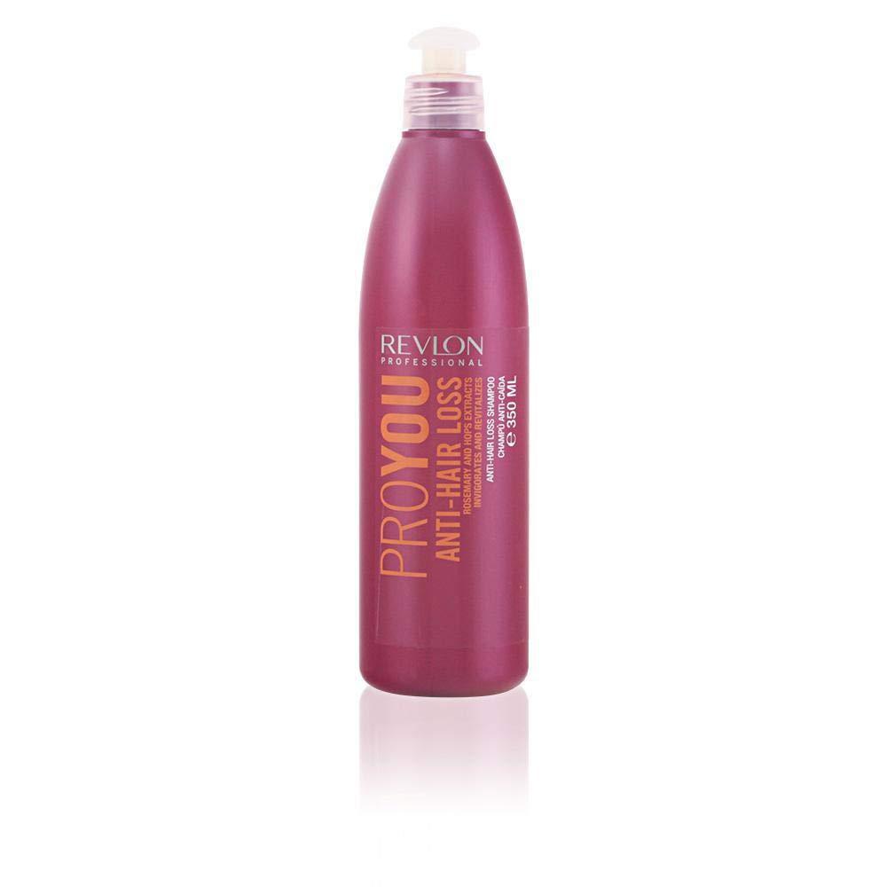 Proyou anti-hair loss shampoo 350 ml.