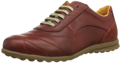Twist rot brick Camel Basso 11 Rosso Uomo Active 4xTP8nf