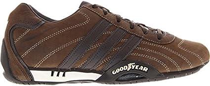 adidas Adi Racer Waxy BRAUN 12796 Grösse: 40