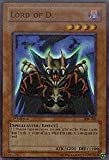 Yu-Gi-Oh! - Lord of D. (SDK-041) - Starter Deck Kaiba - Unlimited Edition - Super Rare