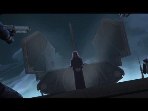 Star Wars: The Clone Wars, Season 5 Bonus Content