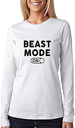 Long Sleeve T-Shirt For Woman 2725616676286