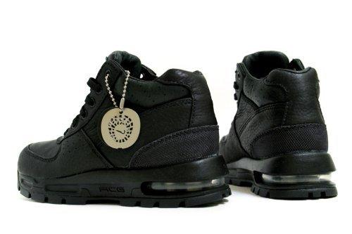 Nike Air Max Goadome (GS) Youth US 1.5 Black Chukka Boot by NIKE