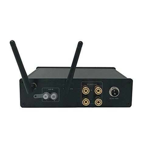 Buy amplifier for outdoor speakers
