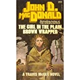 The Girl in the Plain Brown Wrapper, John D. MacDonald, 0449142566