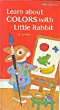 Learn about Colors with Little Rabbit, J.P. Miller, 0394866711