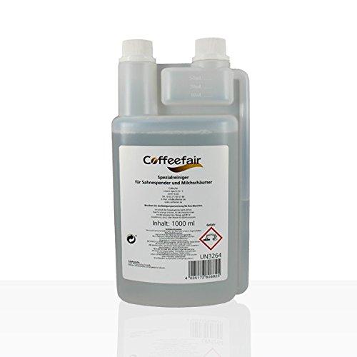 Coffeefair Spezial-Reiniger Milchschaumreiniger 1 Liter