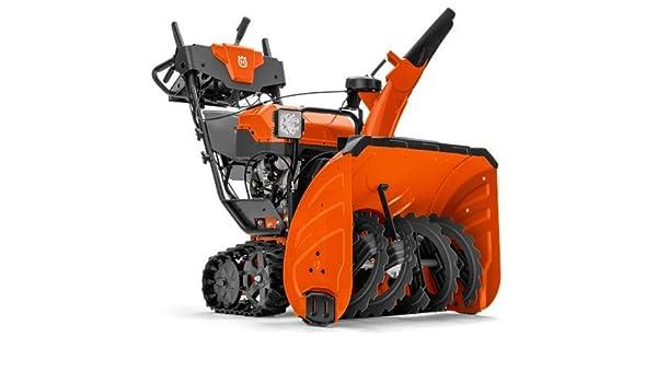 420cc Two-Stage Track Drive Snow Blower w//EFI Engine 961930134 Husqvarna ST430T 30