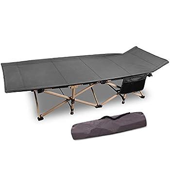 CAMPMOON Folding Camping Cots