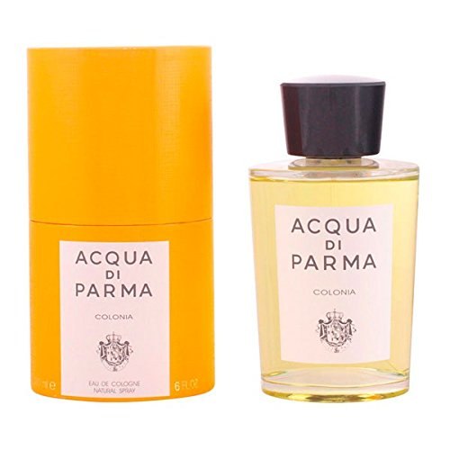 Amazon.com: Acqua Di Parma Colonia by Acqua Di Parma 6 oz EDC Spray for Men: Beauty