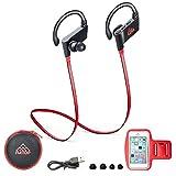 Bluetooth Wireless Headphones for Running