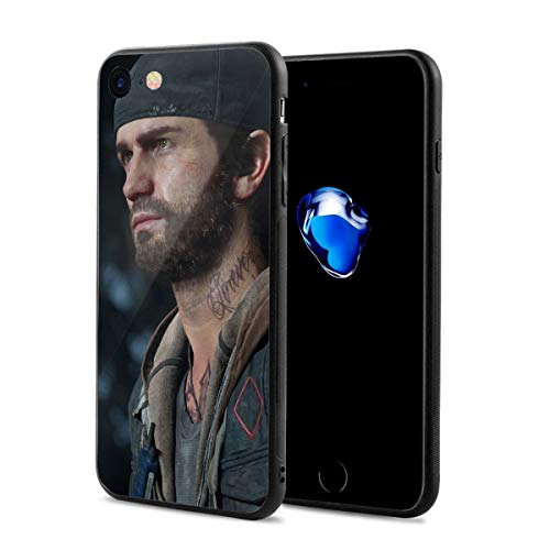 Game Days Gone Phone Case for iPhone 7/8