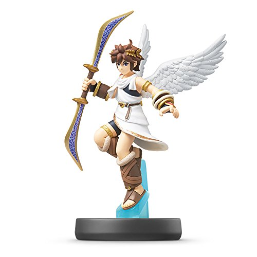 Pit amiibo - Japan Import (Super Smash Bros Series)