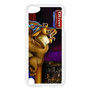 Disney Oliver & Company Character Francis iPod Touch 5 Case White NKZHIQQ3082